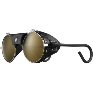 Julbo Vermont Classic Spectron 4 Sonnenbrille chrome/black-brown flash silver chrome/black-brown flash silver