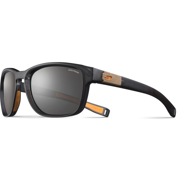 Julbo Paddle Spectron 3 Sonnenbrille translucent black/orange-gray