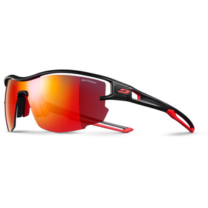 Julbo Aero Spectron 3CF Sonnenbrille black/red-red black/red-red