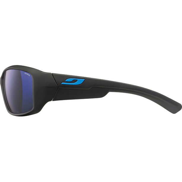Julbo Whoops Reactiv Octopus Sonnenbrille matt black/blue-multilayer blue