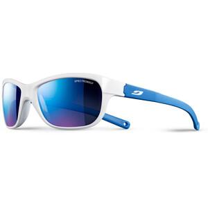 Julbo Player L Spectron 3CF Sonnenbrille 6-10Y Kinder white/blue-multilayer blue white/blue-multilayer blue