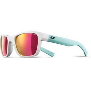 Julbo Reach L Spectron 3CF Sonnenbrille 10-15Y Kinder white/green-multilayer pink white/green-multilayer pink