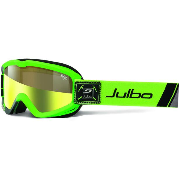 Julbo Bang MTB Goggles green/black