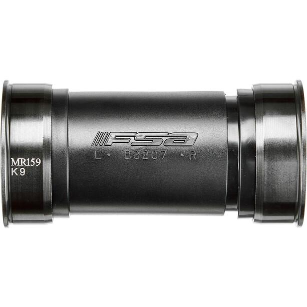FSA 386Evo på BB86 Bottom Bracket 30mm