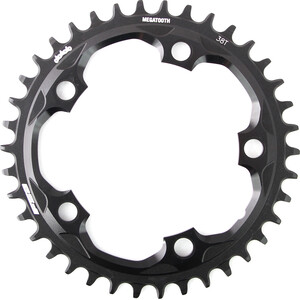 Megatooth Road CX Chainring 1x11 110mm