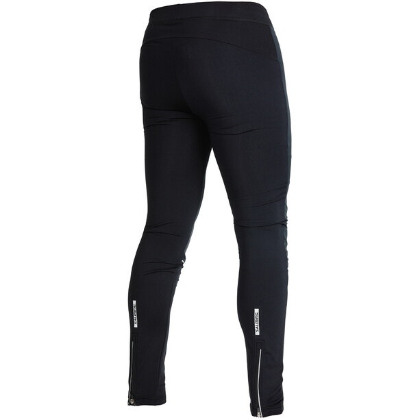 Salming Thermal Wind Tights Herren black