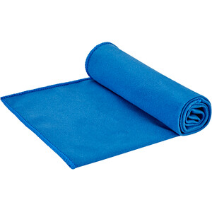 CAMPZ Mikrofasertuch 30x60cm blau blau