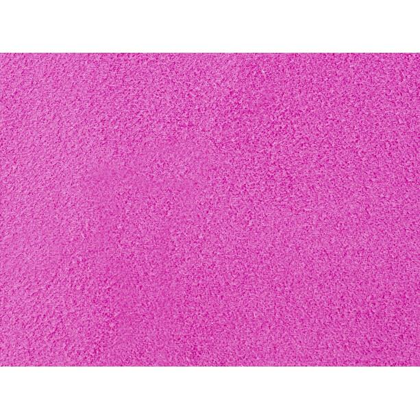 CAMPZ Mikrofaser Handtuch 60x120cm pink