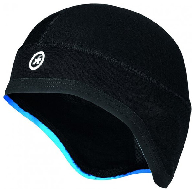 assos Cap Winter black series