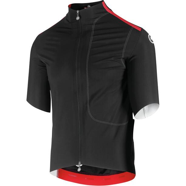 ASSOS Liberty RS23 Thermo Sade-jersey, black series