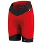 assos Uma GT Half Shorts Damen national red