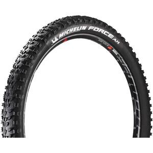 """Michelin FORCE AM Competition Taitettava rengas 27.5"""", musta musta"""