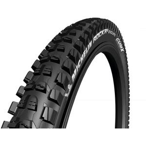 "Michelin Rock R2 Enduro Faltreifen 27,5"" black black"