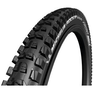 "Michelin Rock R2 Enduro Front Vikbart däck 27.5"" svart svart"