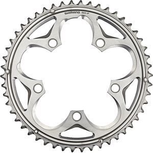 Shimano 105 FC-5750-S Chainring 10-speed silver silver