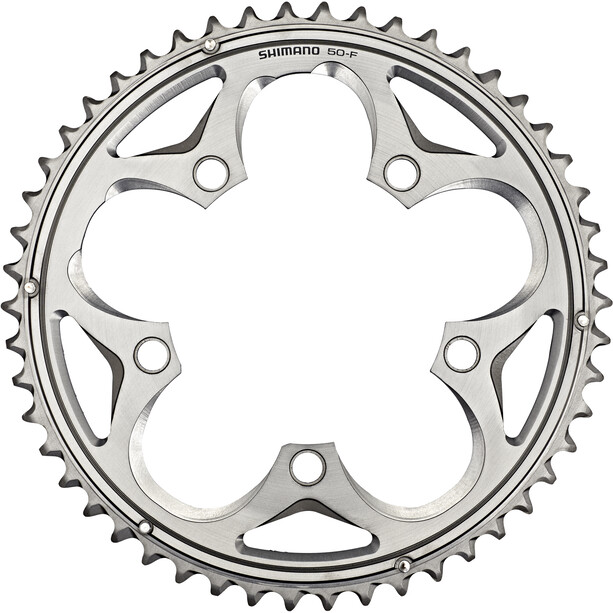 Shimano 105 FC-5750-S Chainring 10-speed silver