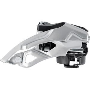 Shimano Acera Trekking FD-T3000 Umwerfer 3x9-fach Top Swing 63-66°
