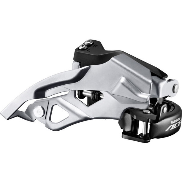 Shimano Acera Trekking FD-T3000 Umwerfer 3x9-fach Top Swing 66-69