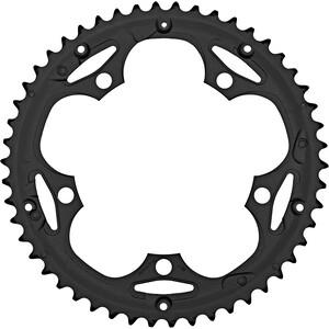 Shimano Claris FC-2403 Kettenblatt für Kettenschutzring 9-fach D schwarz schwarz