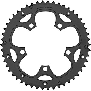 Shimano Claris FC-2450 Chainring for Chain Protection Ring 9-speed F black black