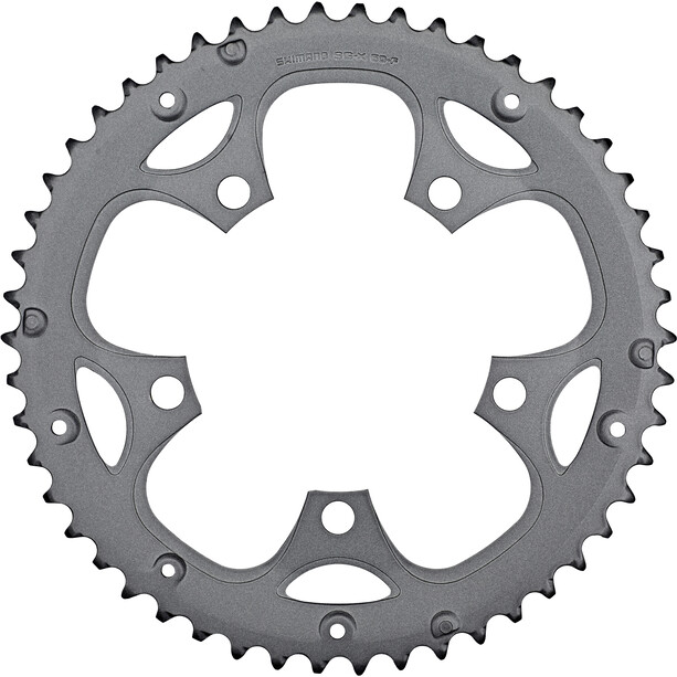 Shimano Claris FC-2450 Chainring for Chain Protection Ring 9-speed F silver