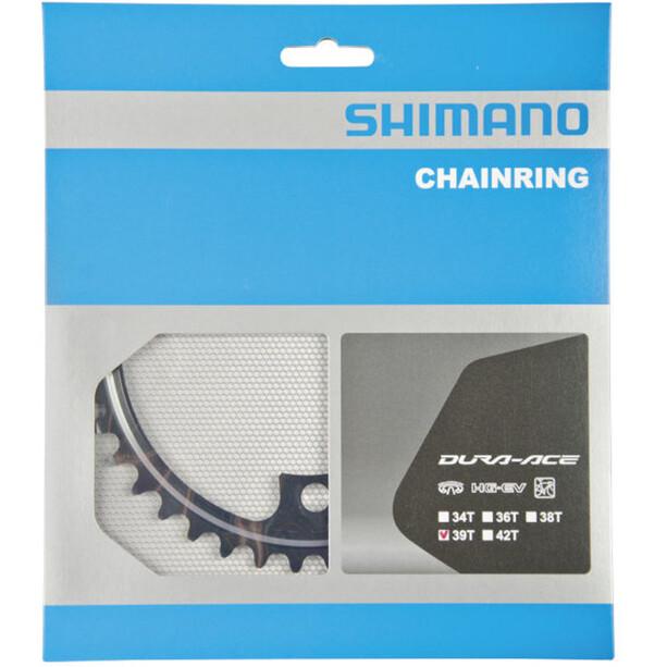 Shimano Dura-Ace FC-9000 Kettenblatt 11-fach MD schwarz