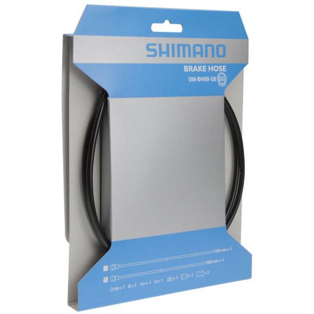 Shimano SM-BH90-SBS Bremseslange, sort