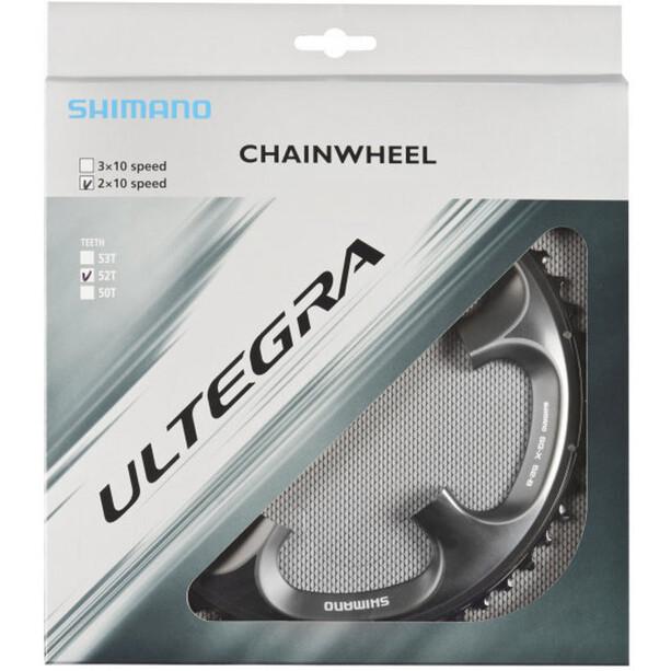Shimano Ultegra FC-6700 Kettenblatt 10-fach B grau