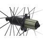 "Ritchey WCS Apex 50 Laufradsatz 28"" Tubeless Clincher 130x10mm Shimano/SRAM 11-fach black"