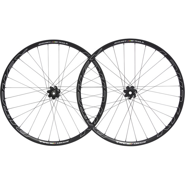 """Ritchey WCS Trail 30 Wheelset 27,5"""" Boost Tubeless 148x12mm SRAM XD CL"""
