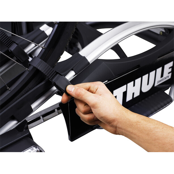 Thule 935 Rack 2 Bike black edition