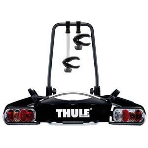 Thule 935 Fahrradträger 2 Bike schwarz/silber schwarz/silber