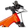 Kona Satori DL orange/black