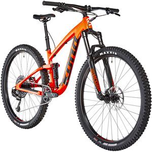 Kona Satori DL orange/black orange/black