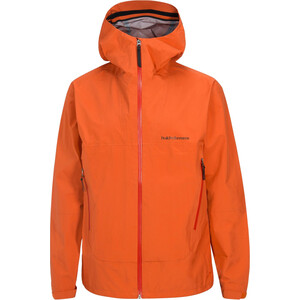 Peak Performance Northern Jacket Herr orange flow orange flow