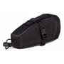 Timbuk2 Seat Pack XT Satteltasche S jet black