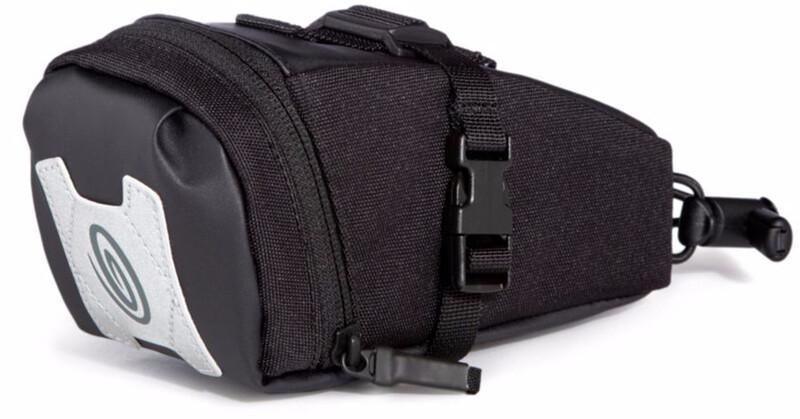 Timbuk2 Seat Pack XT S Jet Black  2018 Satteltaschen