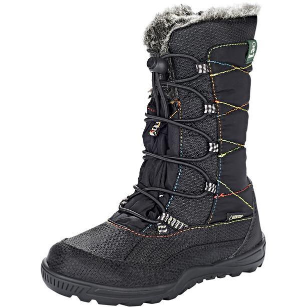Kamik Athena GTX Schuhe Kinder schwarz