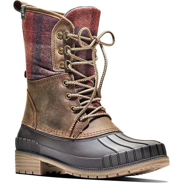 Kamik Sienna 2 Schuhe Damen brown
