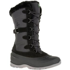 Kamik Snovalley2 Schuhe Damen schwarz/grau schwarz/grau