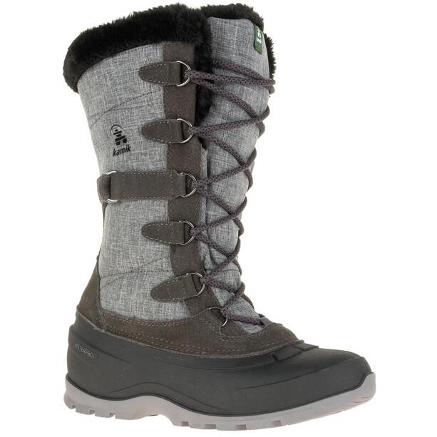 Kamik Snovalley2 Schuhe Damen grau