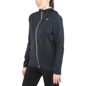 Mizuno Endura 20K Jacke Damen black black