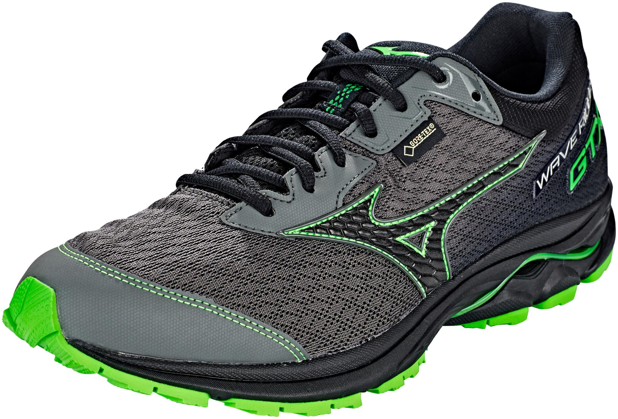 Köp nu Dam Nike Dual Fusion Run Svart Neo Turq laser