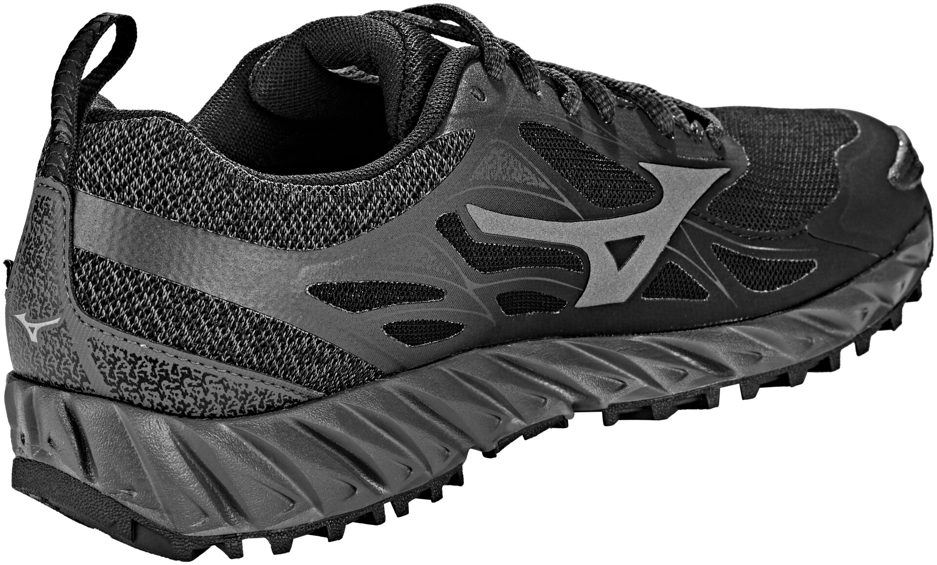 Mizuno Womens Wave Ibuki 2 GORE-TEX Trail Running Shoes Trainers Sneakers