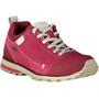 CMP Campagnolo Elettra Low WP Hiking Shoes Dam granita