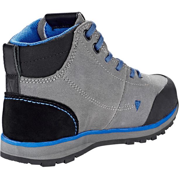 CMP Campagnolo Elettra Mid WP Hiking Shoes Barn grafite
