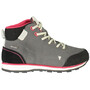 CMP Campagnolo Elettra Mid WP Hiking Shoes Barn grey