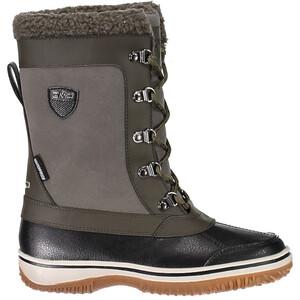 CMP Campagnolo Kide WP Snow Boots Barn avocado avocado