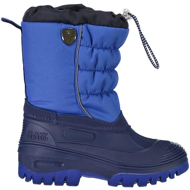 CMP Campagnolo Hanki Snow Boots Barn blå