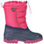 CMP Campagnolo Hanki Snow Boots Barn strawberry